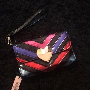 NWT Victoria's Secret Wallet